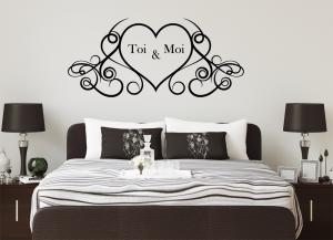 Stickers Toi & Moi