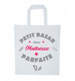 """Tote bag """"Petit Bazar"""""""
